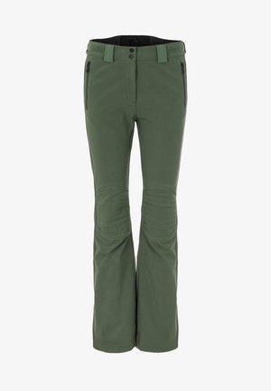 STANFORD - Spodnie narciarskie - thyme green