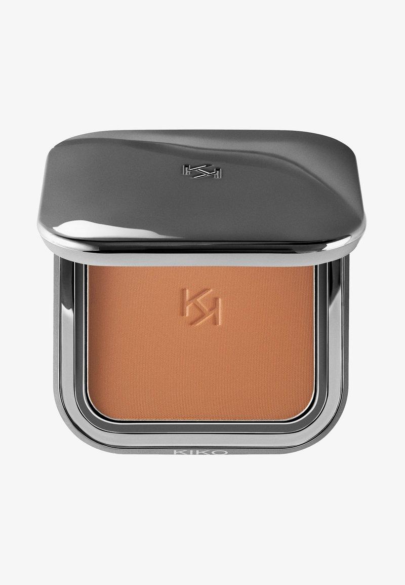 KIKO Milano - FLAWLESS FUSION BRONZER POWDER - Bronzer - 03 cinnamon