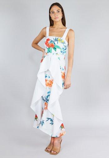 Cocktailklänning - multi-coloured