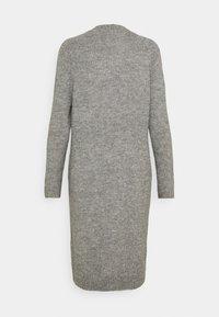 Zign - Cardigan - mottled grey - 1
