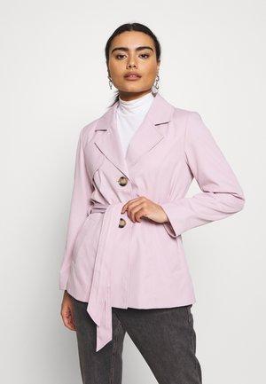 ONLWINNIE - Summer jacket - keepsake lilac