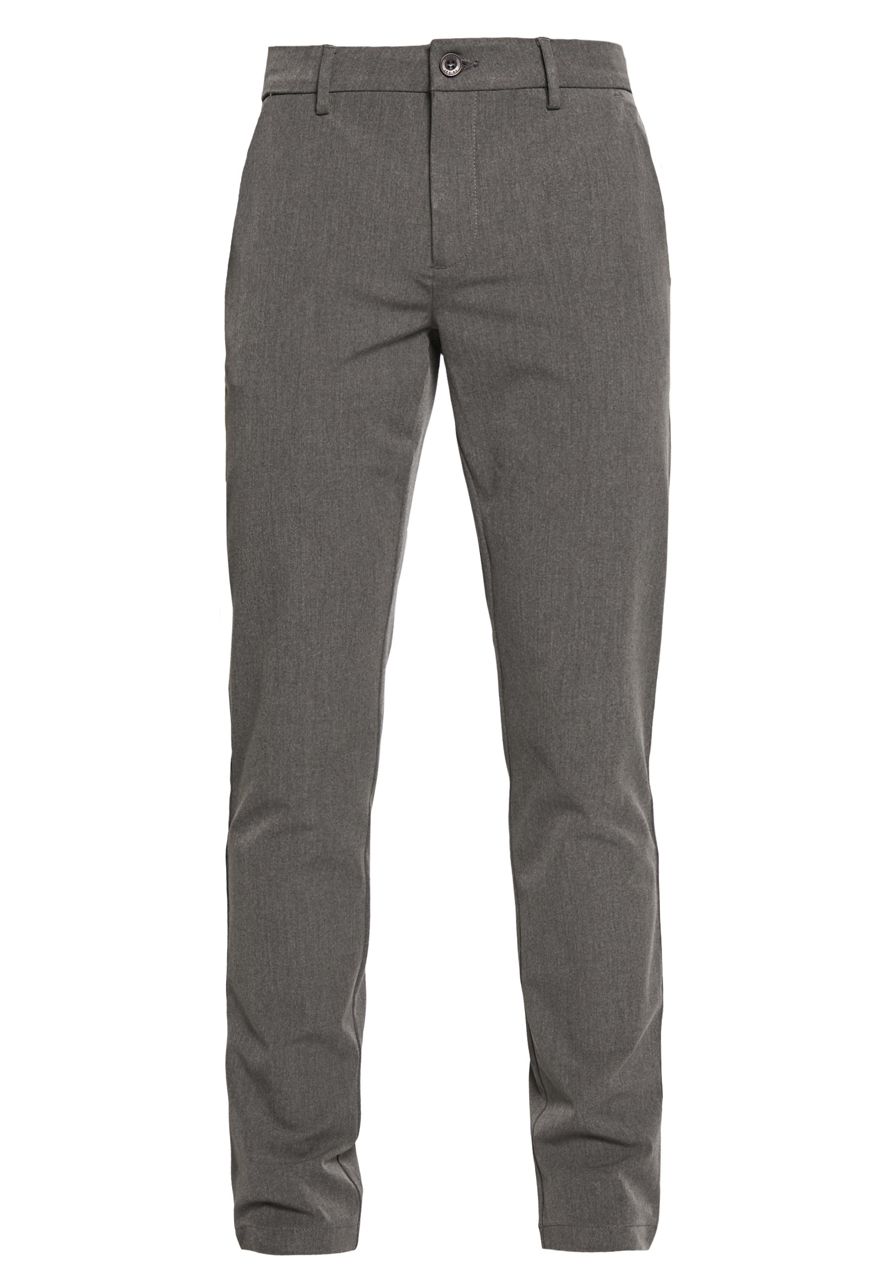 Casual Friday PHILIP TROUSER - Chino - grey