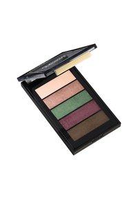 L'Oréal Paris - LA PETITE PALETTE - Eyeshadow palette - 5 feminist - 1
