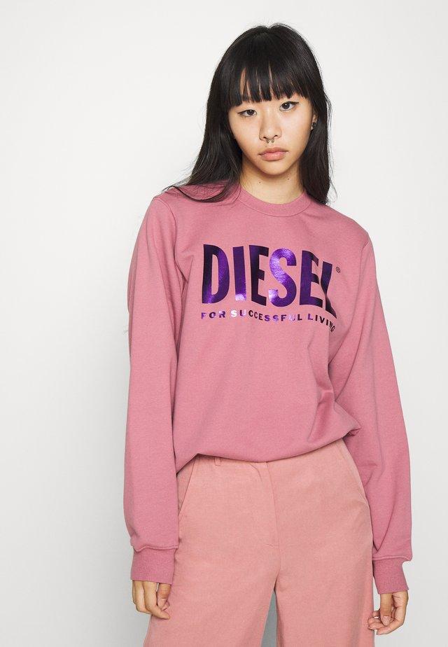 FANG - Bluza - soft pink