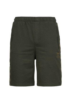 HMLMOVE  - Sports shorts - rosin