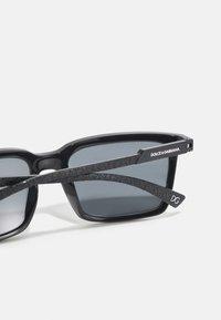 Dolce&Gabbana - UNISEX - Sluneční brýle - matte black - 2