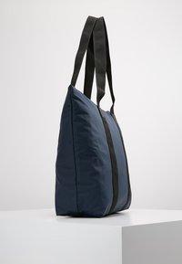 Rains - TOTE BAG RUSH - Shopping bag - blue - 3
