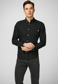 Produkt - Overhemd - black denim - 0
