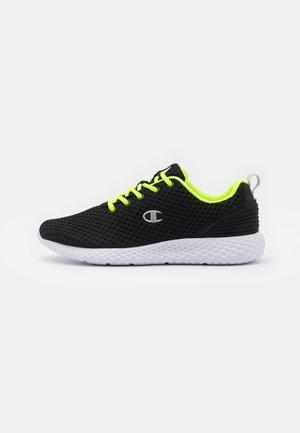 LOW CUT SHOE SPRINT UNISEX - Neutral running shoes - new black