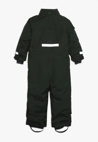 Didriksons - BJÖRNEN KIDS COVERALL - Snowsuit - spruce - 3
