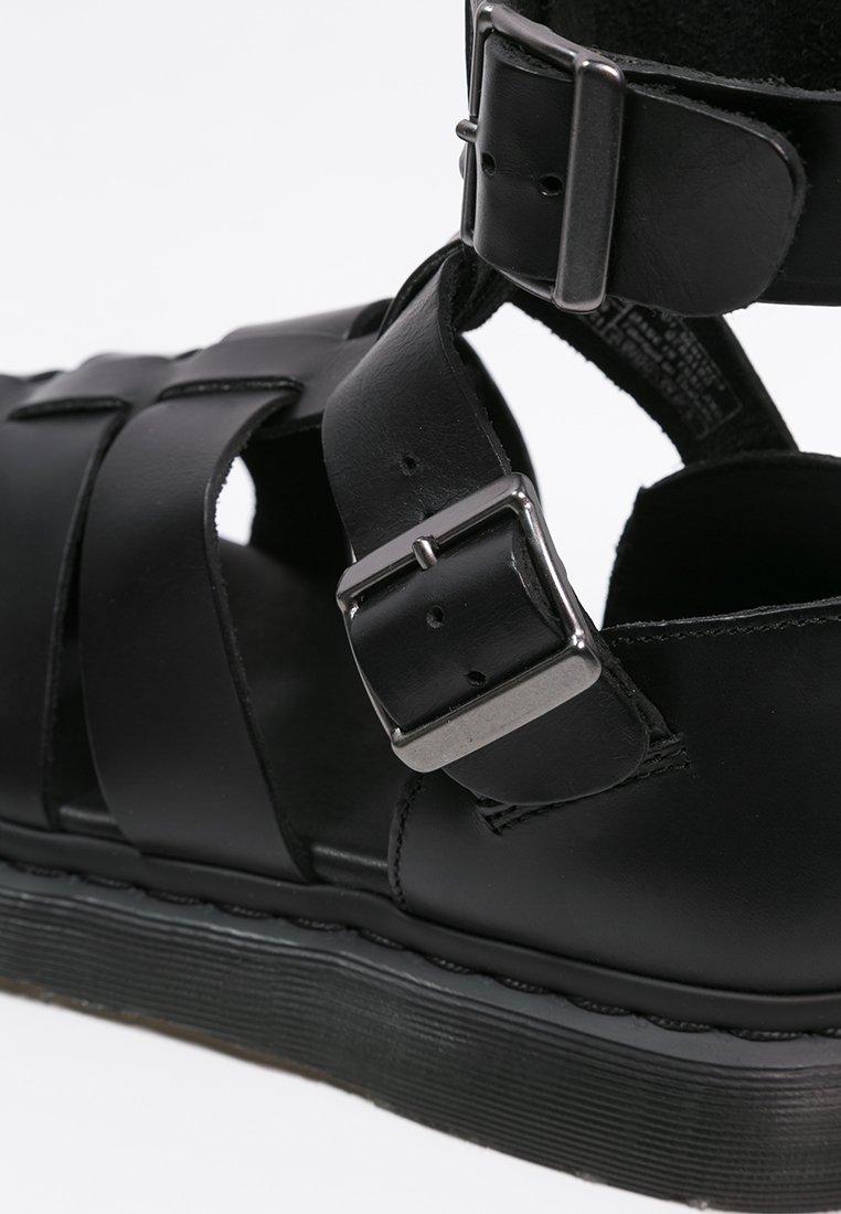 Dr. Martens GERALDO - Sandaler - black