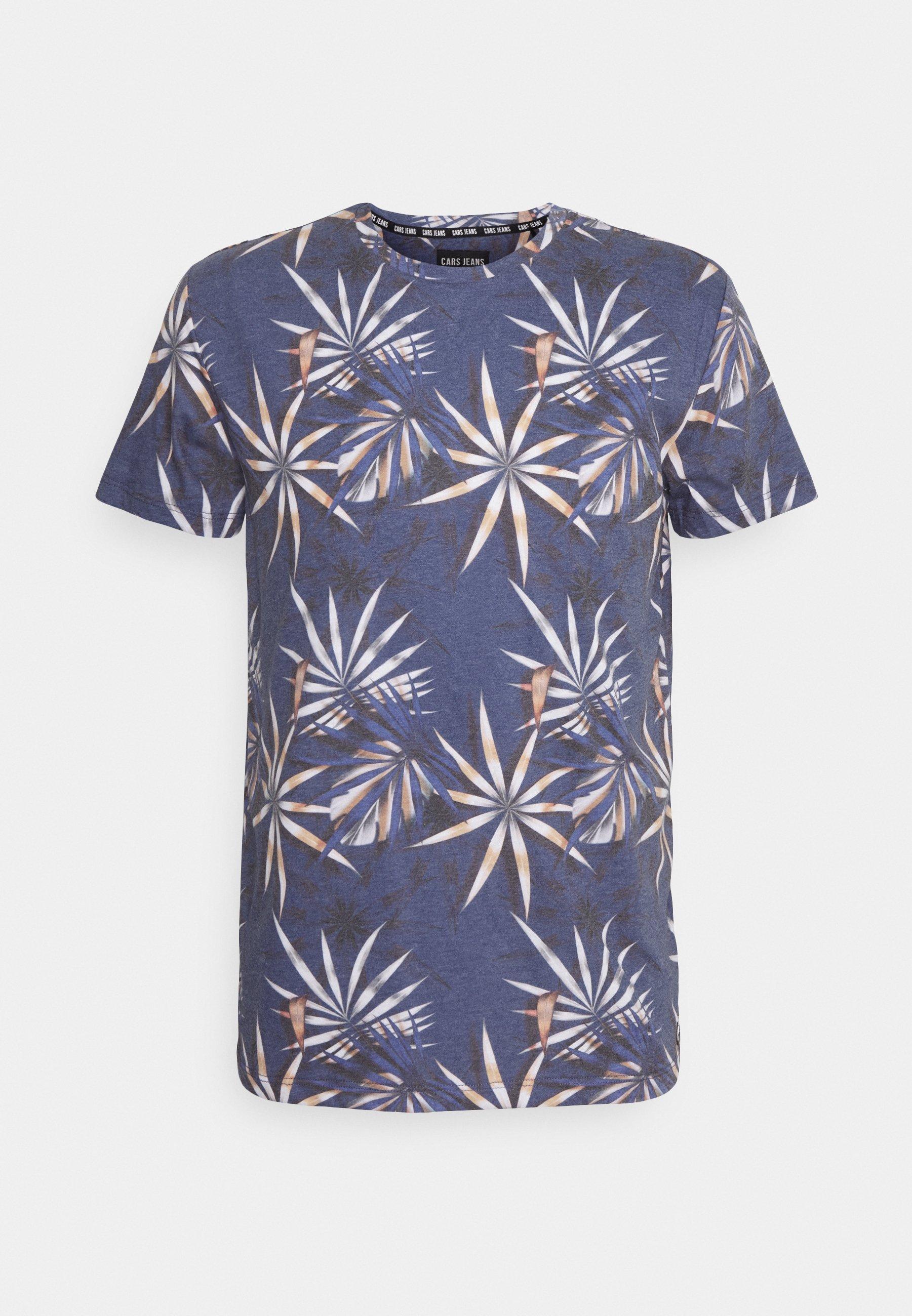Men LERRY - Print T-shirt