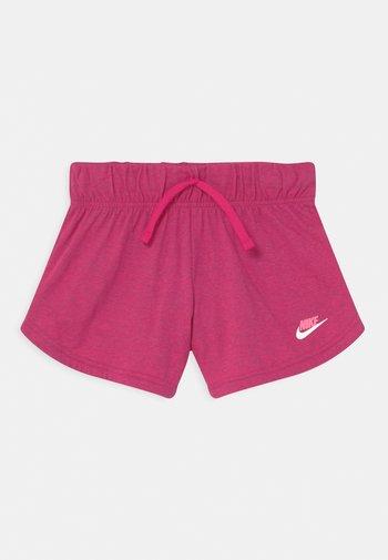 Shorts - fireberry/sunset pulse