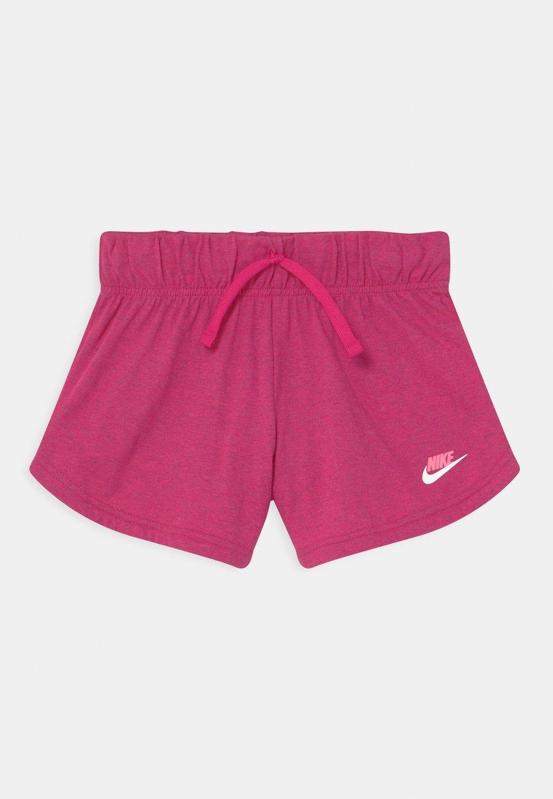Nike Sportswear - Szorty - fireberry/sunset pulse