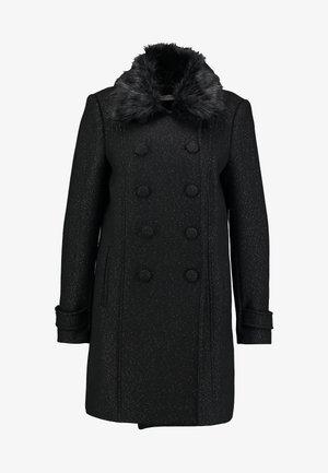 AMIRROR - Frakker / klassisk frakker - noir