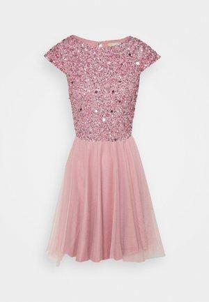TESS SKATER - Cocktail dress / Party dress - pink