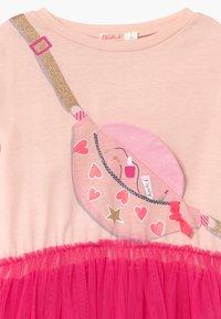 Billieblush - Žerzejové šaty - pinkpale - 2