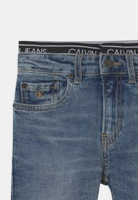 Calvin Klein Jeans - SKINNY VINTAGE  - Jeans Skinny Fit - blue - 2