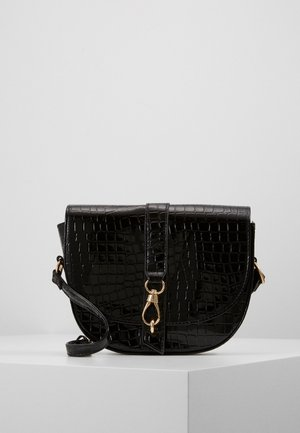 VMVIRLA CROSS OVER BAG - Across body bag - black