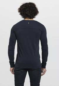 Liger - LIMITED TO 360 PIECES - Long sleeved top - navy - 2