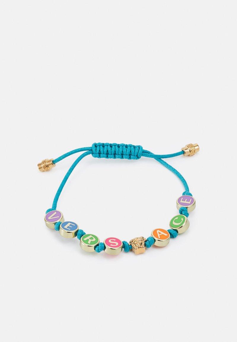 Versace - Bracelet - multi-coloured