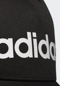 adidas Performance - DAILY CAP - Cap - black - 4