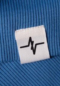 Spitzbub - KLAUS - Zip-up sweatshirt - blue - 6