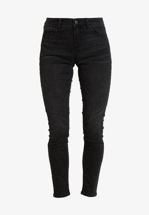Jeans Skinny Fit - black dark wash