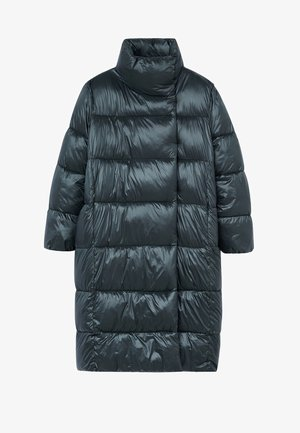 MUR - Winter coat - silber