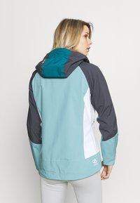 Dare 2B - CHECKPOINT - Hardshell jacket - multi coloured - 2