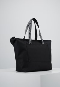 Calvin Klein Jeans - SHOPPER - Tote bag - black - 3