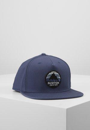 UNDERHILL                         - Cap - dark slate