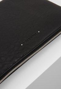 Marc O'Polo - TABLET CASE - Laptoptas - black - 2