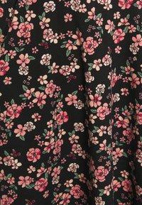 Dorothy Perkins - DRESS - Jerseykjole - black - 2
