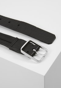 Royal RepubliQ - ANALYST BELT - Pásek - black - 3