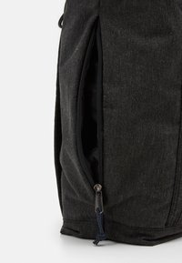 anello - 2WAY TOTE BACKPACK UNISEX - Rucksack - black - 4