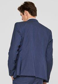 s.Oliver BLACK LABEL - Suit jacket - dark blue - 2