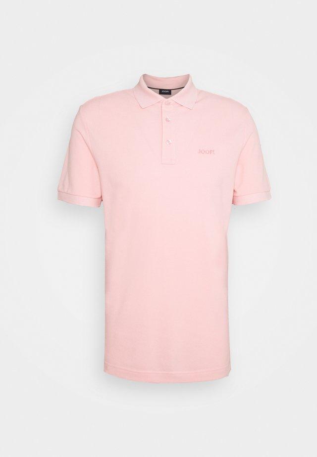 PRIMUS - Polo - pastel pink