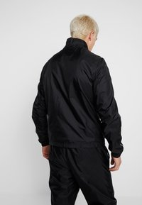 Nike Sportswear - SUIT BASIC - Tracksuit - black/white - 3