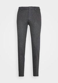 DRYKORN - SIGHT - Trousers - blau - 5