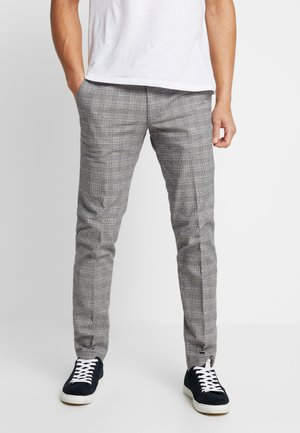 CIBRAVO  - Trousers - black