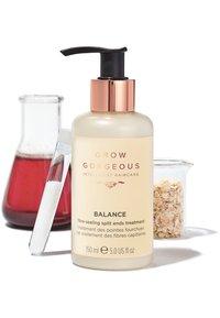 Grow Gorgeous - BALANCE SPLIT ENDS TREATMENT - Hair treatment - - - 2