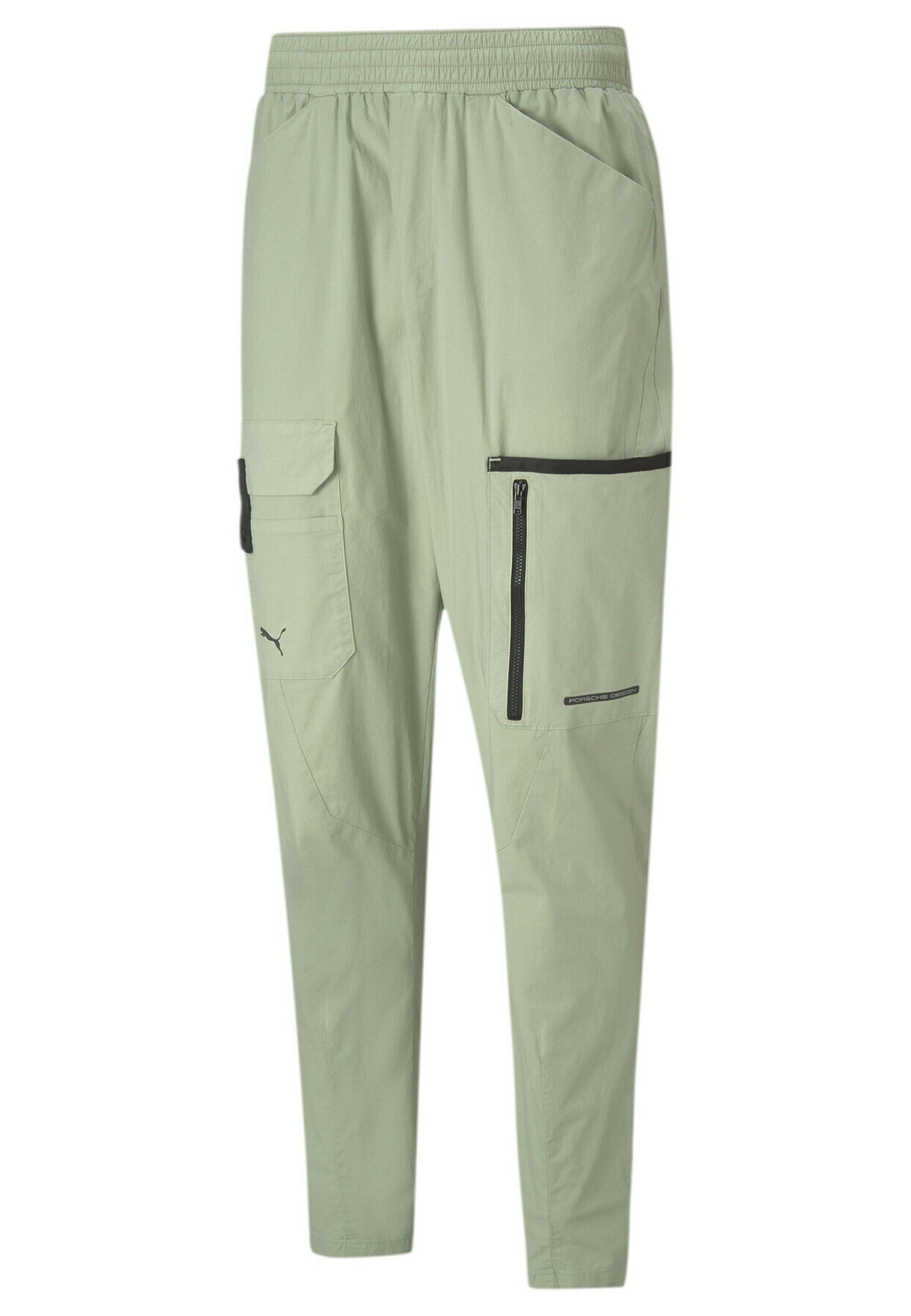 Homme PORSCHE DESIGN TRAVELLER POCKETS  - Pantalon de survêtement