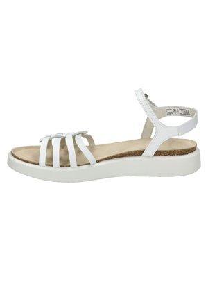 Sandales - wit