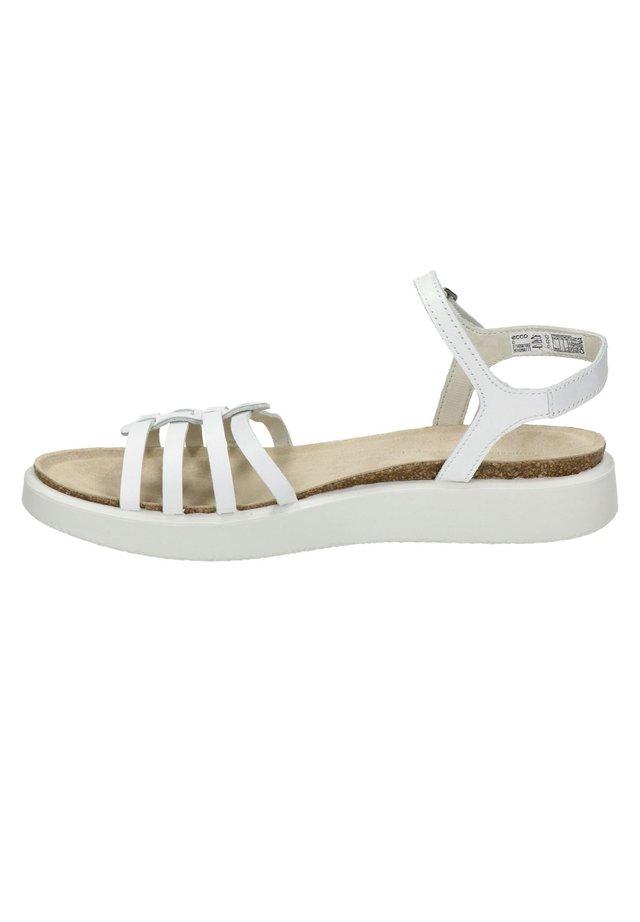 Sandals - wit