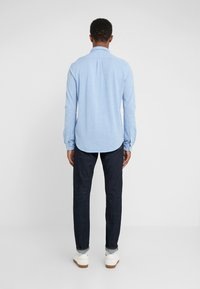 Polo Ralph Lauren - LONG SLEEVE - Shirt - jamaica heather - 2