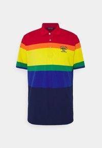 Polo Ralph Lauren Golf - Polo shirt - bright royal multi - 0