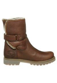 Panama Jack - FELIA - Winter boots - cuero/ bark - 5