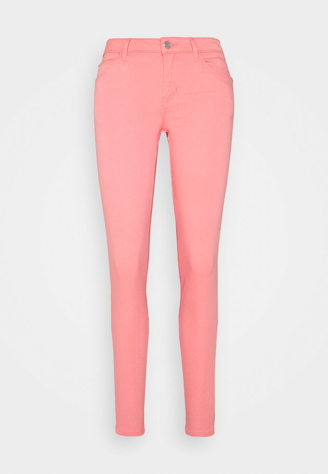 Jeans Skinny Fit - pucker up pink