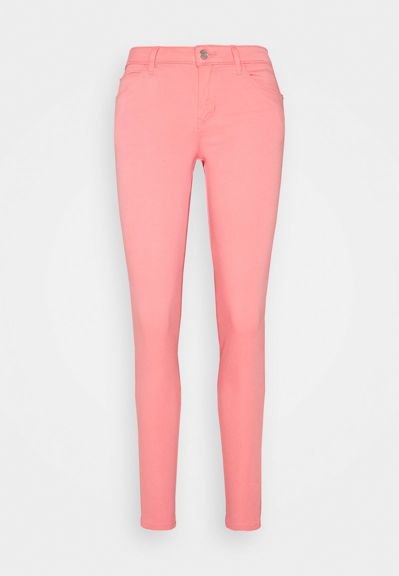 Guess - Jeans Skinny Fit - pucker up pink